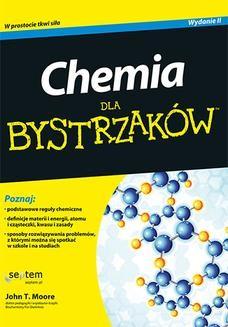 Ebook Chemia dla bystrzaków. Wydanie II pdf