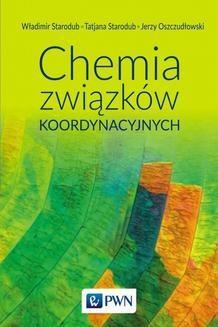 Chomikuj, ebook online Chemia związków koordynacyjnych. Władimir Starodub