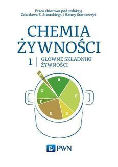 Ebook Chemia żywności. Tom 1 pdf