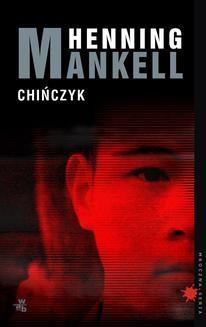 Chomikuj, ebook online Chińczyk. Henning Mankell