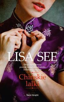 Chomikuj, ebook online Chińskie lalki. Lisa See