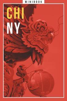Chomikuj, ebook online Chiny. Minibook. autor zbiorowy