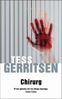 Chomikuj, ebook online Chirurg. Tess Gerritsen