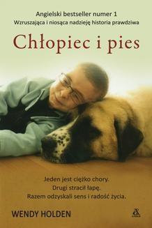 Chomikuj, ebook online Chłopiec i pies. Wendy Holden