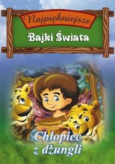 Chomikuj, ebook online Chłopiec z dżungli. O-press