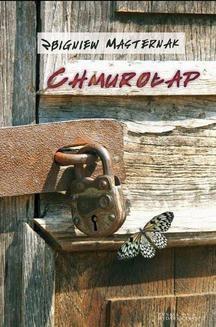 Chomikuj, ebook online Chmurołap. Zbigniew Masternak