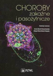 Ebook Choroby zakaźne i pasożytnicze pdf