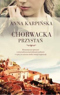 Ebook Chorwacka przystań pdf