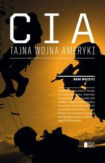 Ebook CIA. Tajna wojna Ameryki pdf