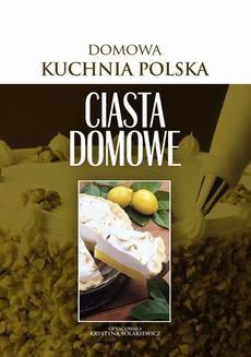 Chomikuj, ebook online Ciasta domowe. O-press