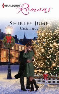 Chomikuj, ebook online Cicha noc. Shirley Jump