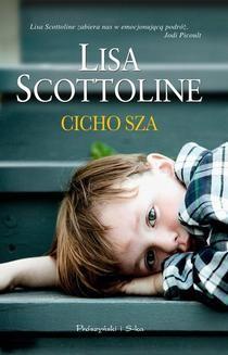 Chomikuj, ebook online Cicho sza. Lisa Scottoline