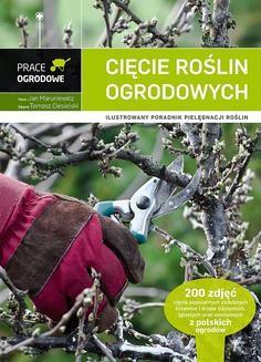 Ebook Cięcie roślin ogrodowych pdf