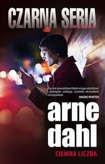 Chomikuj, ebook online Ciemna liczba. Arne Dahl