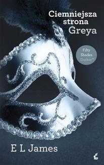Ebook Ciemniejsza strona Greya pdf