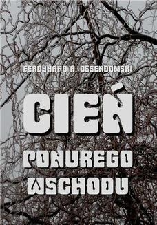 Chomikuj, ebook online Cień ponurego Wschodu. Za kulisami życia rosyjskiego. Antoni Ferdynand Ossendowski