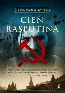 Ebook Cień Rasputina pdf