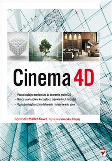 Ebook Cinema 4D pdf