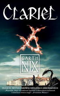Chomikuj, ebook online Clariel. Garth Nix
