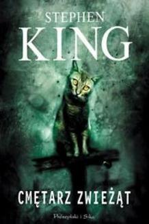 Chomikuj, ebook online Cmętarz zwieżąt. Stephen King