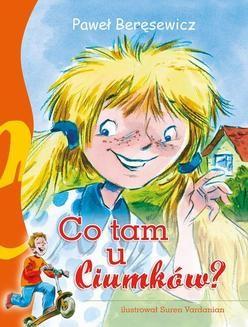 Ebook Co tam u Ciumków? pdf