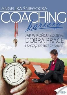 Ebook Coaching kariery pdf
