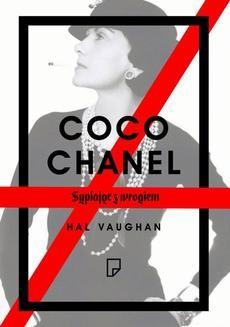 Chomikuj, ebook online Coco Chanel. Sypiając z wrogiem. Hal Vaughan