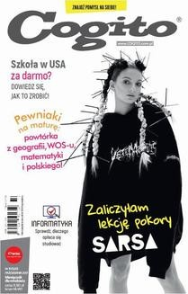 Ebook Cogito nr 10 (520) Październik2017 pdf