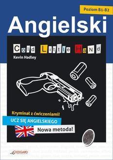 Ebook Cold Little Hand. Angielski kryminał z ćwiczeniami pdf