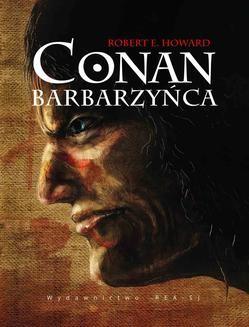 Ebook Conan Barbarzyńca pdf
