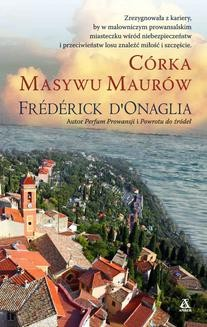 Chomikuj, ebook online Córka Masywu Maurów. Frédérick D'onaglia