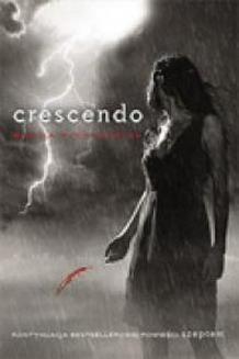 Chomikuj, ebook online Crescendo. Becca Fitzpatrick