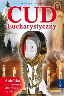 Ebook Cud Eucharystyczny pdf