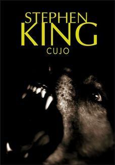 Chomikuj, pobierz ebook online Cujo. Stephen King