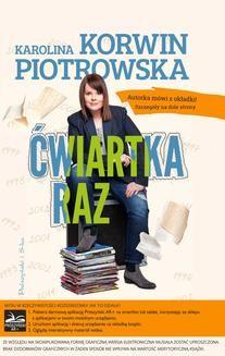 Ebook Ćwiartka raz pdf