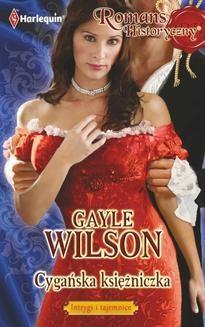 Chomikuj, ebook online Cygańska księżniczka. Gayle Wilson