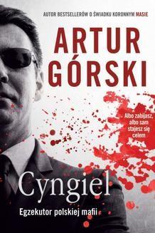 Chomikuj, ebook online Cyngiel. Artur Górski