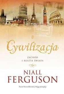 Chomikuj, ebook online Cywilizacja. Niall Ferguson