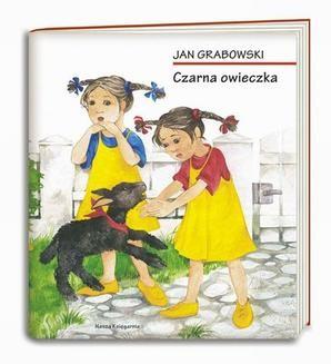 Ebook Czarna owieczka pdf