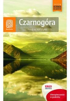 Chomikuj, ebook online Czarnogóra. Fiord na Adriatyku. Wydanie 7. Praca zbiorowa