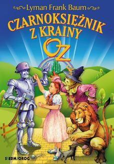 Chomikuj, ebook online Czarnoksiężnik z Krainy Oz. Lyman Frank Baum