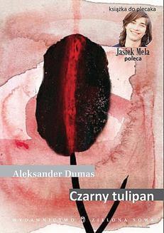 Chomikuj, ebook online Czarny tulipan. Aleksander Dumas