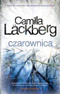 Chomikuj, ebook online Czarownica – przedsprzedaż. Camilla Läckberg
