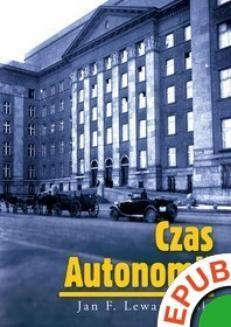 Ebook Czas autonomii pdf