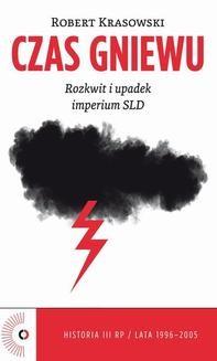 Chomikuj, pobierz ebook online Czas Gniewu. Robert Krasowski