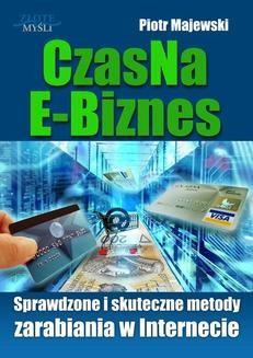 Ebook CzasNaE-Biznes pdf
