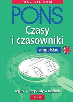 Chomikuj, ebook online Czasy i czasowniki angielskie. Samantha Scott