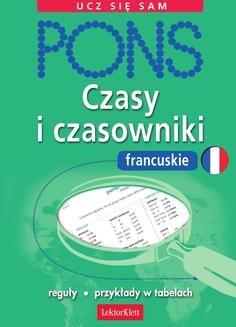 Chomikuj, ebook online Czasy i czasowniki francuskie. Pascale Rousseau
