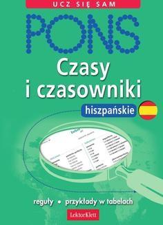 Chomikuj, ebook online Czasy i czasowniki hiszpańskie. Carlos Segoviano