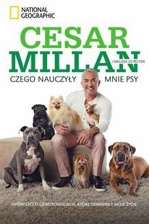 Chomikuj, ebook online Czego nauczyły mnie psy. Opowieści o czworonogach, które odmieniły moje życie. Opracowanie zbiorowe null